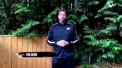Las estrellas del basket español se acuerdan de Andrés Montes