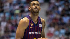 Liga ACB. Resumen: Obradoiro 63-83 Barcelona