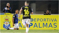 LaLiga 123 (J34): Resumen y goles de UD Las Palmas 0-3 Cádiz