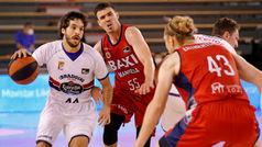 Liga ACB: Resumen  Manresa 76-80 Obradoiro