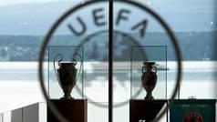 Así será el nuevo formato de la Champions League