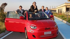 Bono y FIAT se alían para luchar contra el SIDA y el Covid 19