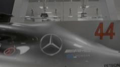 Siete escuderías de Fórmula 1 fabrican mil respiradores al día