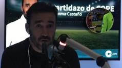 """La demoledora crítica contra Hazard: """"Lo que debería hacer es no llegar con lorzas de vacaciones"""""""