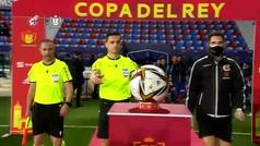 Copa del Rey (semis, vuelta): Resumen y goles del Levante 1-2 Athletic