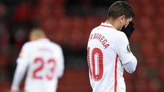 Europa League (J5): Resumen y gol del Standard de Lieja 1-0 Sevilla