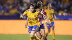 "Katty Martínez: ""No me considero favorita para este partido"""