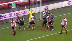 Premier League (J19): Resumen y goles del Sheffield United 1-3 Tottenham