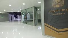 Así es 'Aspetar', el moderno hospital que tratará a los futbolistas en el Mundial de Qatar 2022