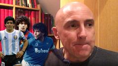 """Maldini, sobre Maradona: """"Se puede discutir quién es el mejor de la historia, pero no el más grande"""""""