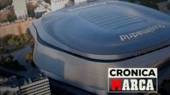 El nuevo Bernabéu que viene: una terraza panorámica, más áreas VIP...