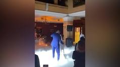 Jokic no solo baila en la zona