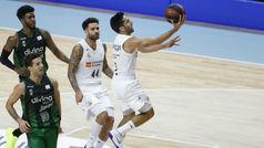 Liga ACB. Resumen Real Madrid 92-69 Joventut