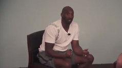 Kobe traslada su 'Mamba Mentality' a los universitarios