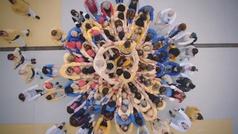 La Fundación Leo Messi hace realidad el SJD Pediatric Cancer Center