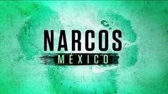 Nuevo tráiler oficial de 'Narcos; México'