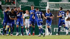 Copa del Rey (Tercera ronda): Resumen y goles del Elche 1-4 Córdoba