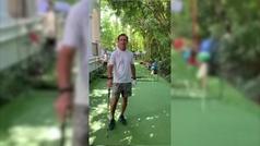 El vídeo más polémico de Gonzalo Fernández-Castaño