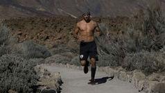 Jonathan 'Maravilla' Alonso regresa con más fuerza que nunca