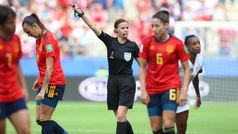 Mundial femenino 2019: Resumen y goles del España 1-2 Estados Unidos
