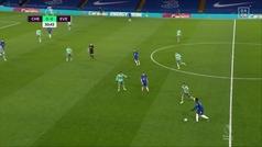 Premier League (J27): Resumen y goles del Chelsea 2-0 Everton