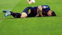 LaLiga (J9): Resumen y goles del Barcelona 4-2 Sevilla