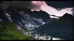 Los mejores momentos de Pantani