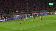 Gol de Matip (p.p.) (1-1) en el Bayern 1-3 Liverpool