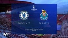 Champions League (1/4, vuelta): Resumen y gol del Chelsea 0-1 Oporto