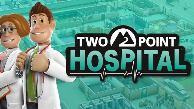 Tráiler de lanzamiento de Two Point Hospital