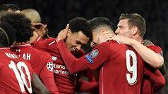 Champions League (cuartos, ida): Resumen y goles del Liverpool 2-0 Oporto