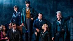 Estrenan el tráiler final de Animales Fantásticos:  'Los crímenes de Grindelwald'