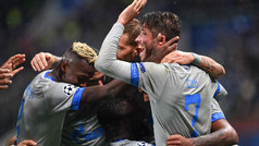 Champions League (J2): Resumen y gol del Lokomotiv 0-1 Schalke