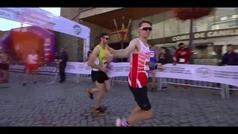 África reina en los Mundiales de carreras por montaña en Andorra