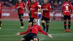 LaLiga 123 (J35): Resumen y goles del Mallorca 2-0 Majadahonda