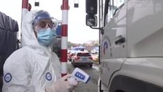 China no registra nuevos casos confirmados de coronavirus por segunda vez