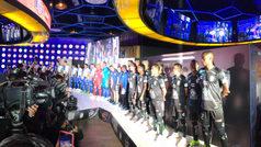 El Pachuca presenta sus uniformes para el Apertura 2018