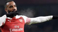 Europa League (J6): Resumen y gol Arsenal 1-0 Qarabag