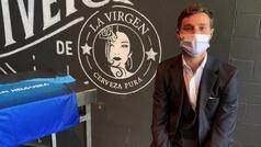 """Helguera y su 'duelo' contra Raúl: """"Va a ser un gran entrenador"""""""