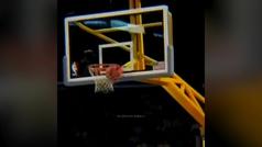 Así comenzó a escribirse la leyenda más brutal de Kobe Bryant