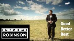 Emotiva intro del primer 'Informe' desde el fallecimiento de Michael Robinson