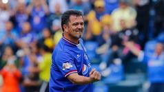 """Carlos Hermosillo, sobre la final: """"Es una gran oportunidad para Cruz Azul de darle vuelta a muchas cosas"""""""