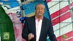 Imágenes exclusivas: así es la demolición del Vicente Calderón desde dentro