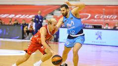Liga ACB: Resumen UCAM Murcia 93-80 Estudiantes