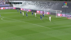 MX: Gol de Benzema en el Real Madrid 2-0 Alavés