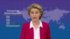 La Comisión Europea prohíbe a AstraZeneca exportar sus vacunas fuera de Europa