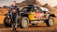 """Carlos Sainz: """"Este va a ser un mejor Dakar y creo que estoy preparado"""""""