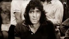 """El legado del Trinche Carlovich: """"Era mejor que Maradona"""""""