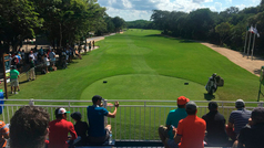 Las dos caras del Mayakoba Golf Classic