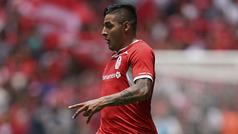 """Alexis Vega: """"Muy pronto llegará la convocatoria a la selección mexicana"""""""